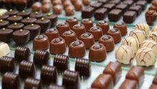 Salerno. La festa della cioccolata sul lungomare. La nuova edizione della dolce kermesse nel capoluogo campano si svolgerà dal 23 al 25 marzo