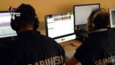 Tweet Scoperta organizzazione criminale,indagine coordinata […]