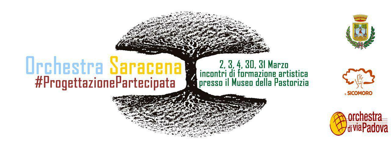 Castelsaraceno: orchestra_saracena, Progettazione Partecipata Museo della Pastorizia