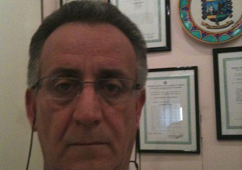 Rocco Carmine Cascini