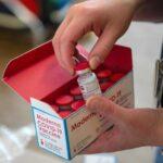 Ema, via libera al vaccino Moderna. Presto in Italia