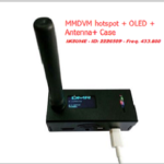 hotspot DMR-C4-DSTAR