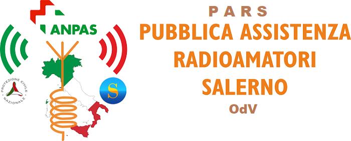 Pubblica Assistenza Radioamatori Salerno OdV